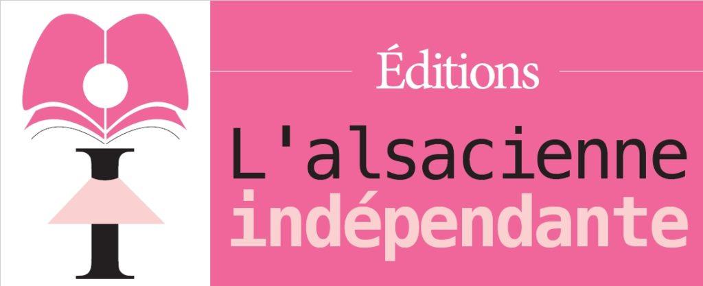 L'alsacienne indépendante, maison d'édition spécialisée dans la littérature de l'imaginaire (romance paranormale, fantasy, fantastique)